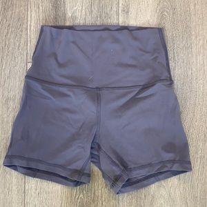 Lululemon Align Shorts Size 4